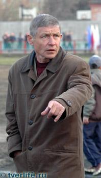Дмитрий Черышев